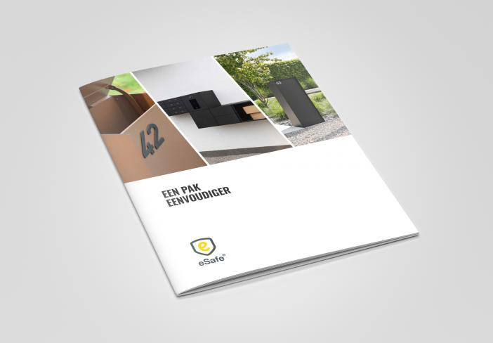 Overview brochure | An eSafe for every building