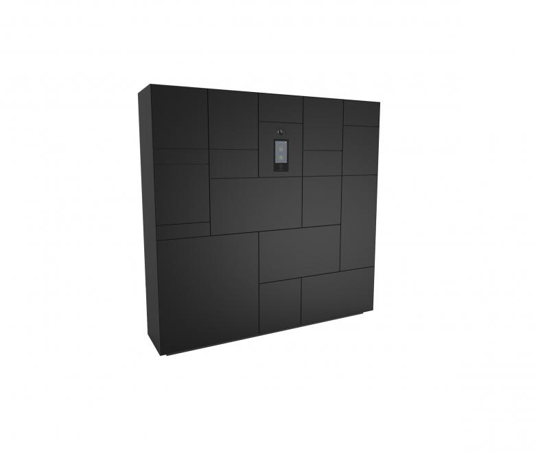 eSafe Wall parcelbox